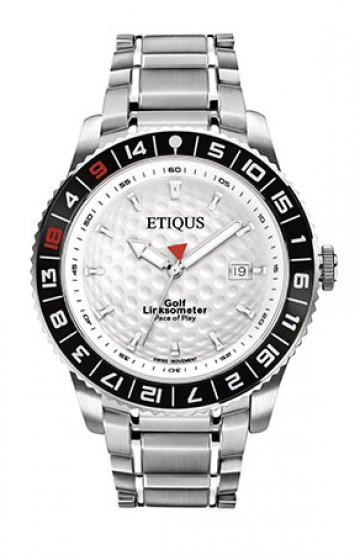 SPORT PRO with SUMMER WHITE dial and STAINLESS STEEL bracelet