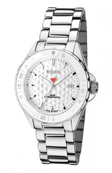 SPORT LADY STAINLESS STEEL