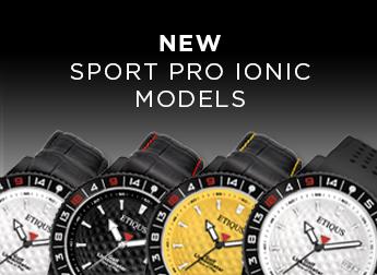 Sport Pro Ionic Straps