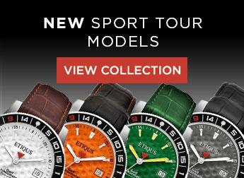Sport Tour Leather Range