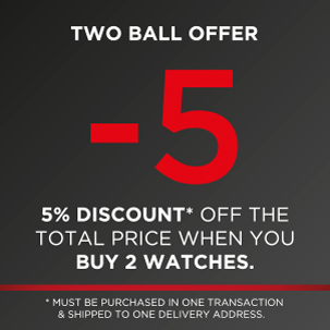 Two Ball Offer
