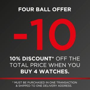 Four Ball Offer