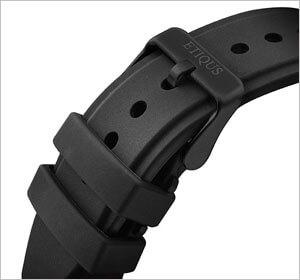 Sports Pro Ionic Silicon Strap