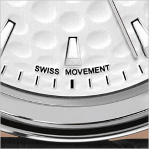 Swiss Soul Watch