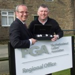 ETIQUS PARTNERS WITH PGA NORTH