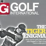 GOLF INTERNATIONAL : 'IT'S ALL ABOUT TIMING'