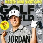 GOLF WORLD: A GOLFER'S TIMEPIECE