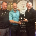 HOLE-IN-ONE WINS ETIQUS CHARITY CHALLENGE EVENT