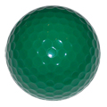 GREEN GOLF BALLS COMPULSORY AT THE MASTERS?