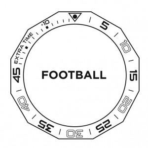 Football-Bezel