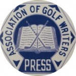 AGW ETIQUS GOLFER OF THE YEAR